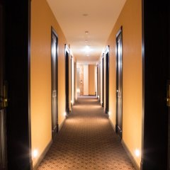 Гостиница Best Western Plus Astana интерьер отеля фото 3