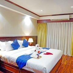 Отель CNR House Hotel Таиланд, Бангкок - отзывы, цены и фото номеров - забронировать отель CNR House Hotel онлайн фото 4