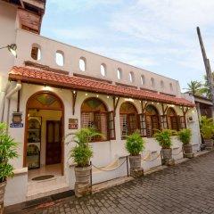 Отель New Old Dutch House Шри-Ланка, Галле - отзывы, цены и фото номеров - забронировать отель New Old Dutch House онлайн фото 4