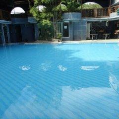 Hotel California бассейн фото 2