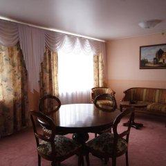 Гостиница Ленинград комната для гостей