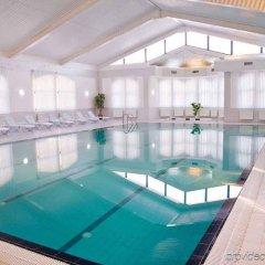 Ligena Econom Hotel бассейн
