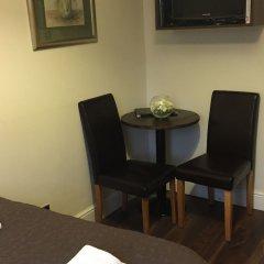 Отель Aviva Guest House удобства в номере
