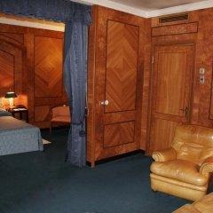 Отель Villa Ottoboni Италия, Порденоне - отзывы, цены и фото номеров - забронировать отель Villa Ottoboni онлайн комната для гостей фото 3
