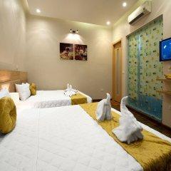 Отель Golden Diamond Hotel Вьетнам, Ханой - отзывы, цены и фото номеров - забронировать отель Golden Diamond Hotel онлайн детские мероприятия