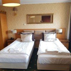 Отель Królewski Польша, Гданьск - 6 отзывов об отеле, цены и фото номеров - забронировать отель Królewski онлайн фото 6