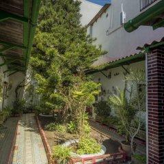 Отель San Andrés Испания, Херес-де-ла-Фронтера - 1 отзыв об отеле, цены и фото номеров - забронировать отель San Andrés онлайн фото 13
