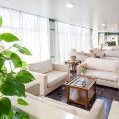 HC Hotel Magec интерьер отеля
