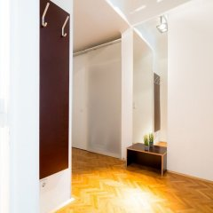 Апартаменты Vienna Residence Conventient Apartment for 2 With Perfect Airport Connection Вена интерьер отеля