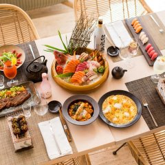 Отель Eden Roc at Cap Cana Доминикана, Пунта Кана - отзывы, цены и фото номеров - забронировать отель Eden Roc at Cap Cana онлайн питание фото 3