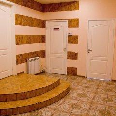 Гостевой Дом Альянс Великий Новгород комната для гостей фото 4