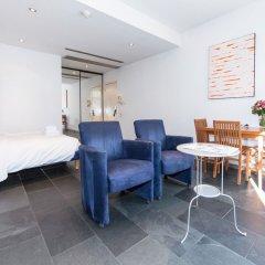 Отель Azimut Flathotel Aparthotel Бельгия, Брюссель - отзывы, цены и фото номеров - забронировать отель Azimut Flathotel Aparthotel онлайн комната для гостей