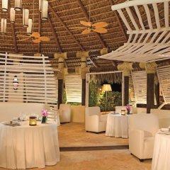 Отель Zoetry Agua Punta Cana All Inclusive