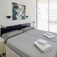 Отель Centremar Испания, Л'Эстартит - отзывы, цены и фото номеров - забронировать отель Centremar онлайн комната для гостей фото 2