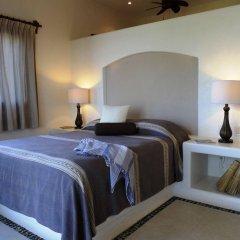 Отель Solana Boutique Bed & Breakfast Мексика, Сиуатанехо - отзывы, цены и фото номеров - забронировать отель Solana Boutique Bed & Breakfast онлайн комната для гостей фото 4