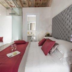 Отель Navona - Dimora Storica Италия, Рим - отзывы, цены и фото номеров - забронировать отель Navona - Dimora Storica онлайн комната для гостей фото 2