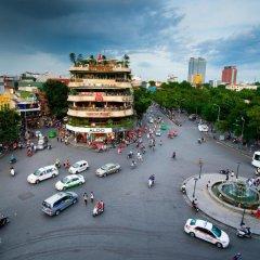 Hanoi Backpackers Hostel The Original Ханой фото 3