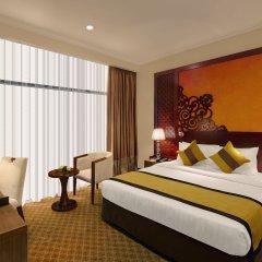 Landmark Premier Hotel Дубай комната для гостей фото 5