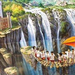 Апартаменты Pintree Service Apartment Pattaya Паттайя бассейн фото 2