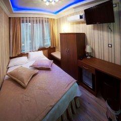 Отель Sarajevo Taksim комната для гостей