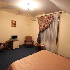 Гостиница Тис комната для гостей фото 5