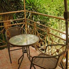 The Little House In Bakah Израиль, Иерусалим - 3 отзыва об отеле, цены и фото номеров - забронировать отель The Little House In Bakah онлайн балкон