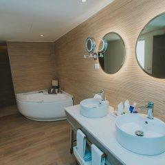 Отель Bavaro Princess All Suites Resort Spa & Casino All Inclusive ванная