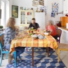 Отель Feeling Lisbon Discoveries питание фото 3