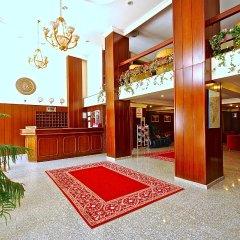 Mithat Турция, Анкара - 2 отзыва об отеле, цены и фото номеров - забронировать отель Mithat онлайн интерьер отеля фото 2