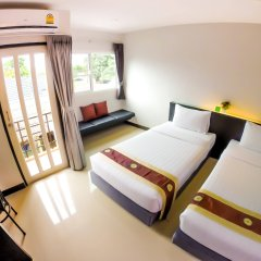 Отель My Place Phuket Airport Mansion комната для гостей фото 2