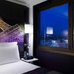 Отель Mercure Paris Centre Tour Eiffel 4* Стандартный номер с различными типами кроватей фото 2