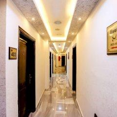 Отель 7Boys Hotel Иордания, Амман - отзывы, цены и фото номеров - забронировать отель 7Boys Hotel онлайн интерьер отеля фото 2