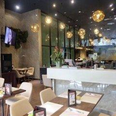 Отель V Residence Bangkok Таиланд, Бангкок - отзывы, цены и фото номеров - забронировать отель V Residence Bangkok онлайн питание фото 3