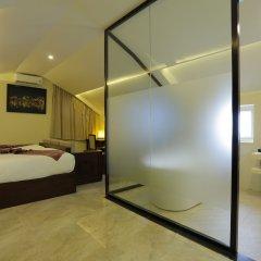 River Suites Hoi An Hotel ванная