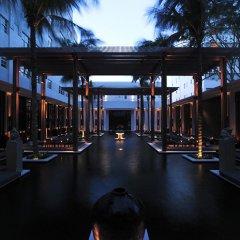 Отель The Setai фитнесс-зал фото 3