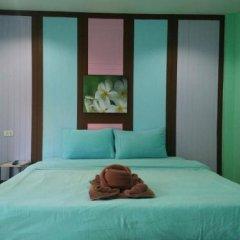 Отель Koh Larn Sea Side Resort в номере фото 2