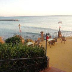 Hotel Hydra Club Казаль-Велино пляж фото 2