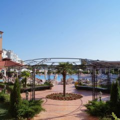 Hotel & SPA Diamant Residence - Все включено пляж
