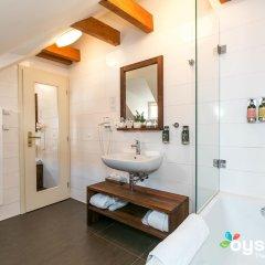 Отель Golden Key ванная фото 2