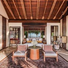 Отель One&Only Reethi Rah Мальдивы, Северный атолл Мале - 8 отзывов об отеле, цены и фото номеров - забронировать отель One&Only Reethi Rah онлайн развлечения