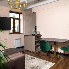 Гостиница De Paris Apartments Украина, Киев - отзывы, цены и фото номеров - забронировать гостиницу De Paris Apartments онлайн фото 9