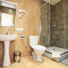 Honey bridge Hotel ванная