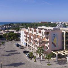 Отель Cheerfulway Balaia Plaza Португалия, Албуфейра - отзывы, цены и фото номеров - забронировать отель Cheerfulway Balaia Plaza онлайн пляж фото 2