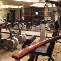 Отель Hôtel Pont Royal фитнесс-зал