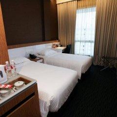 The Seacare Hotel комната для гостей фото 5