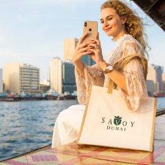 Отель Savoy Central Hotel Apartments ОАЭ, Дубай - 3 отзыва об отеле, цены и фото номеров - забронировать отель Savoy Central Hotel Apartments онлайн приотельная территория