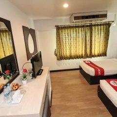 Отель Nida Rooms Pattaya Full Moon комната для гостей фото 4