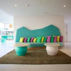 Отель Santos Ibiza Suites детские мероприятия