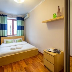 Апартаменты Central Dayflat Apartments комната для гостей фото 5