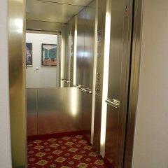 Отель Zarenhof Prenzlauer Berg интерьер отеля